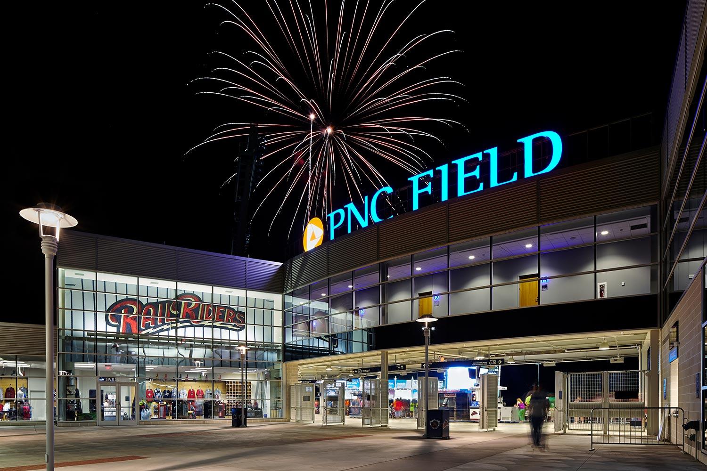 PNC Field Renovation - EwingCole