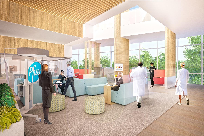 R&D and Process Development Facility - EwingCole