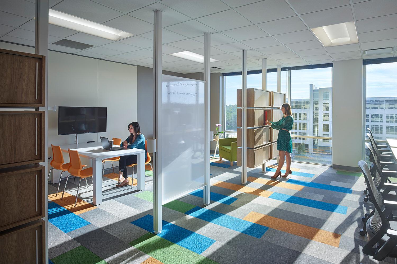 international workplace design standards